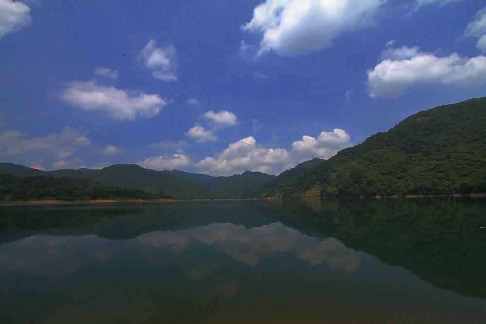 翡翠水庫--石碇區