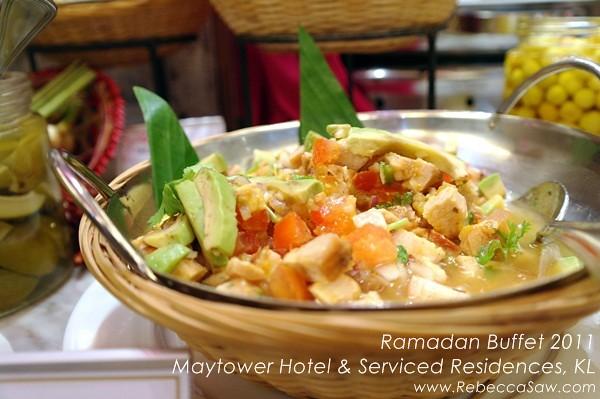 Ramadan buffet - Maytower Hotel & Serviced Residences-06