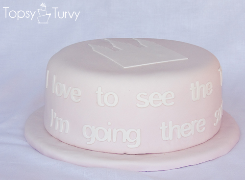 I-love-to-see-the-temple-fondant-birthday-cake