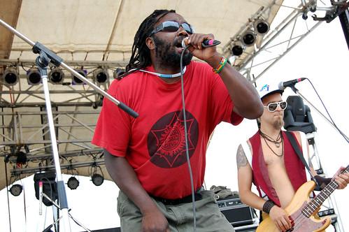 House of David Gang - Evolve Festival 2011