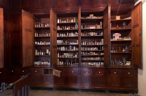 Museo Farmacéutico
