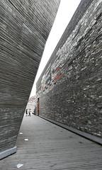 Ningbo Historical Museum (15) (evan.chakroff) Tags: china evan brick history museum architecture facade historic historical ningbo 2009 evanchakroff wangshu chakroff amateurarchitecturestudio ningbohistoricalmuseum evandagan