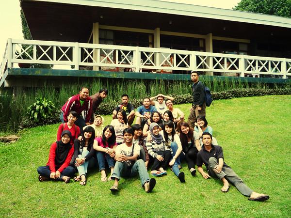 MSDM crew