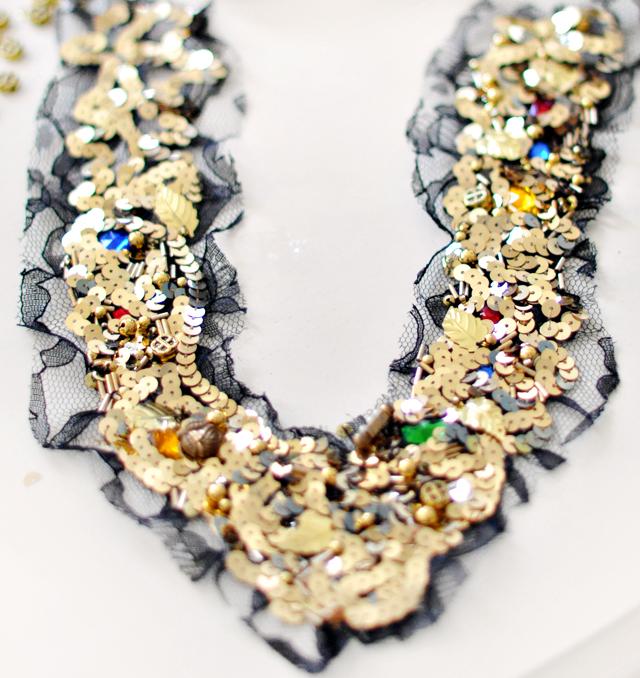 Dolce and Gabbana Embellished Pumps-Shoes-DIY-9