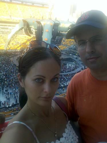 U2 At Heinz Field