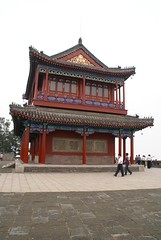 Laolongtou temple