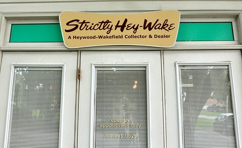 Strictly HeyWake