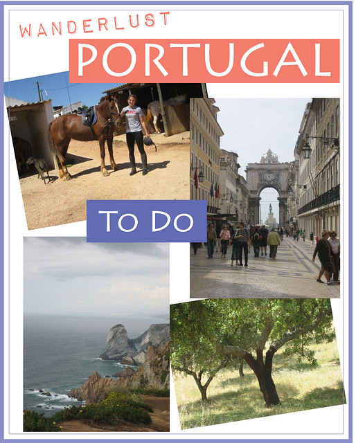 Portugal to do