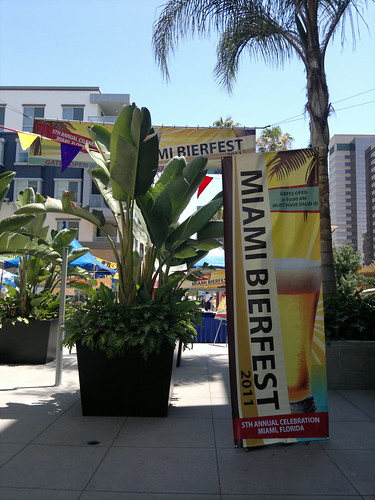 Miami Bierfest of Long Beach