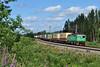 Rc4 1189, Ljusdal (RobbyH83) Tags: sverige greencargo norrastambanan