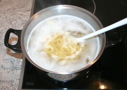 15 - Nudeln kochen