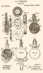 Patent by Turbiaux for Le Protector