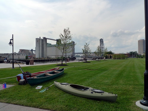 Buffalo River park