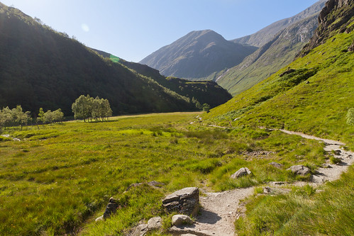 IMG_4695 - The way back from Steall Falls
