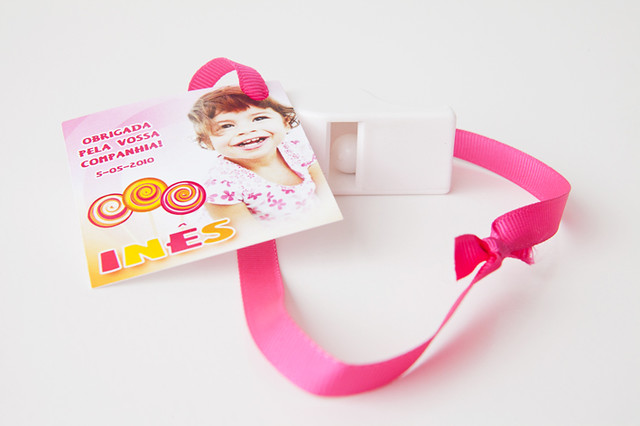 Tema Lollipop - Apito