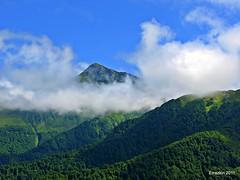 Paisaje vasco. Basque Landscape (ironde) Tags: france euskalherria euskalerria basqueladscape