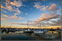 Manly Yacht club
