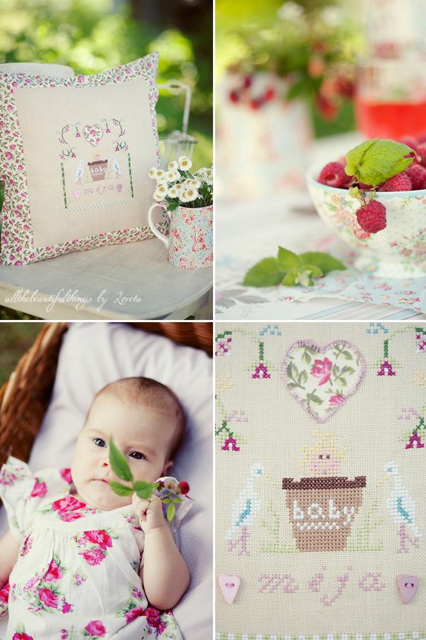 Baby Girl (Zaza Picque)