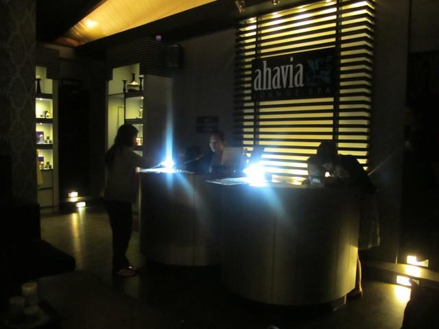 Ahavia Lounge Spa (2)