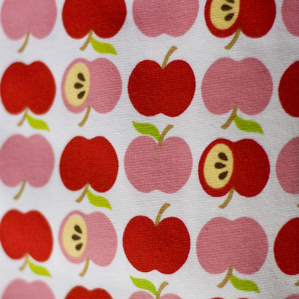 Apple Jersey red