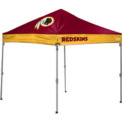 Washington Redskins TailGate Canopy/Tent