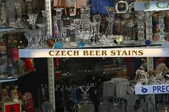 Czech Beer Stains.