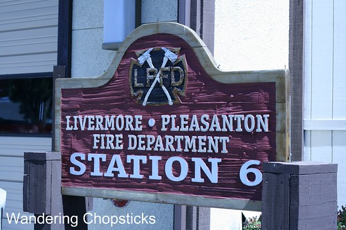 16 Centennial Light (World's Longest Lasting Light Bulb) - Livermore-Pleasanton Fire Department Station 6 - Livermore 2