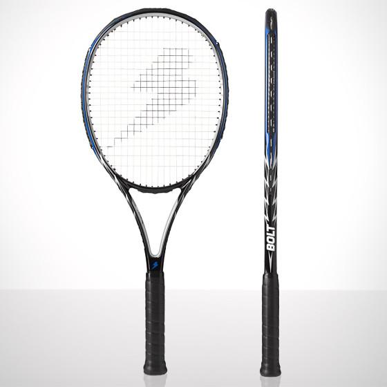 BOLT racquet