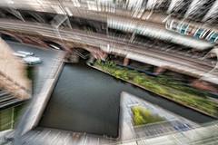 31/52 Weeks 2011 -  Fear (Acrophobia) (DevilFishMark) Tags: blur fall project balcony fear vertigo down falling downwards acrophobia 2011 a700 52weeks zoomtwist 52weeks2011