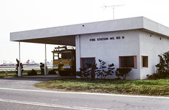 Fire Station 80 North