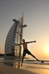 the Definition of Happiness (Al-khairi) Tags: summer al united uae emirates mohammed arab burj 2011 sulaiman