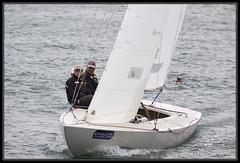 Aberdeen Asset Management Cowes Week 2011 (leightonian) Tags: uk island boat sailing unitedkingdom yacht isleofwight solent gb isle cowes wight cowesweek iow etchells bluesail