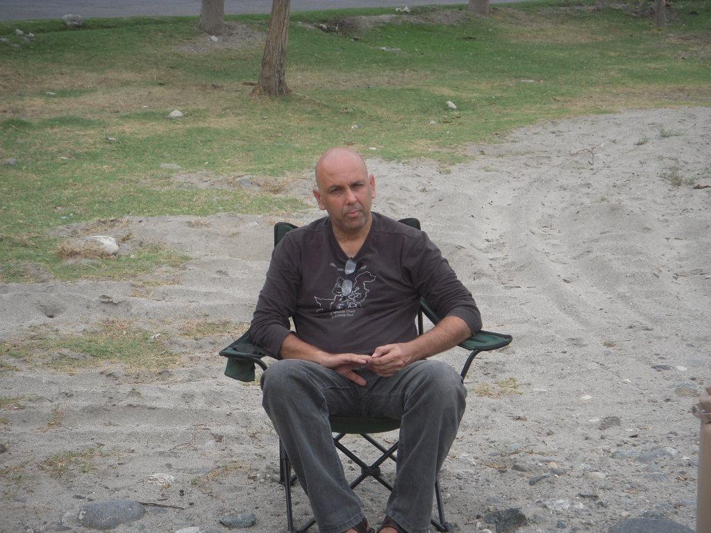 Team Unimog Punga 2011: Solitude at Altitude - 6017123607 5b86aaac1e b