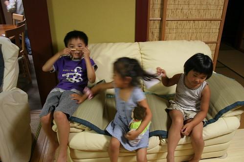 Cousins III