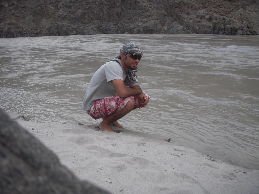 Team Unimog Punga 2011: Solitude at Altitude - 6017960302 38ac4dee0a b
