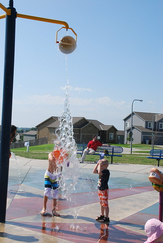 Splash Park 8