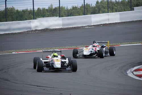 F3 Nürburgring