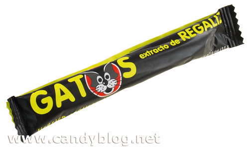 Gatos Licorice