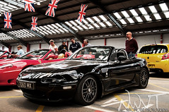 PistonHeads.com Sunday Service At Dock Gate 4 August 7th 2011 (NWVT.co.uk) Tags: classic sports car modern naughty dock gate williams 4 nick sunday august super service visual 7th torque supercars naughtyness 2011 at pistonheadscom nwvt autromotive