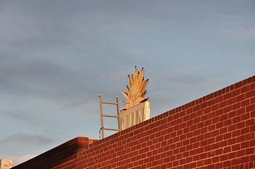 brick top sun