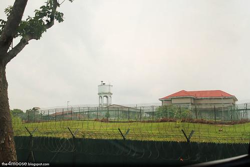 Changi - Selarang