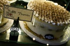 Traditional Tiramisu