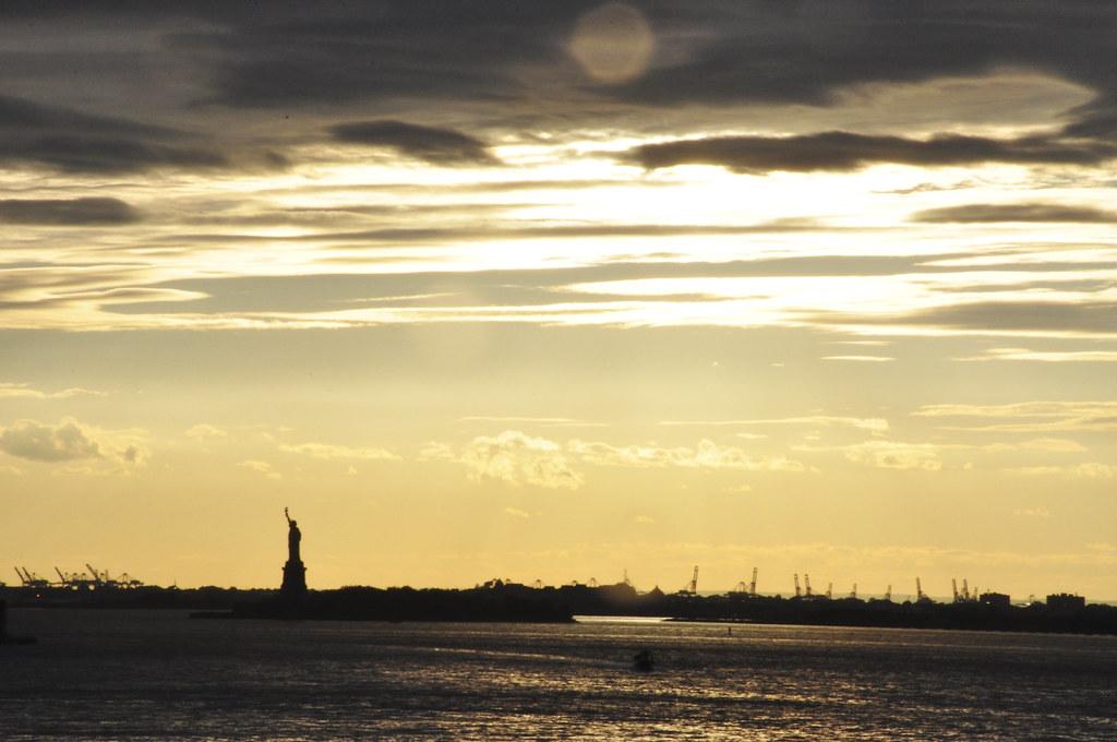 liberty NY