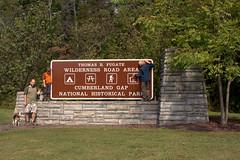 Campground Geocache