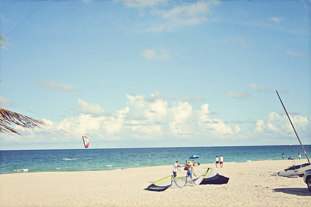 Fort Lauderdale beach 5