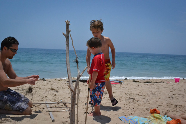 summer 2011 :: crystal cove