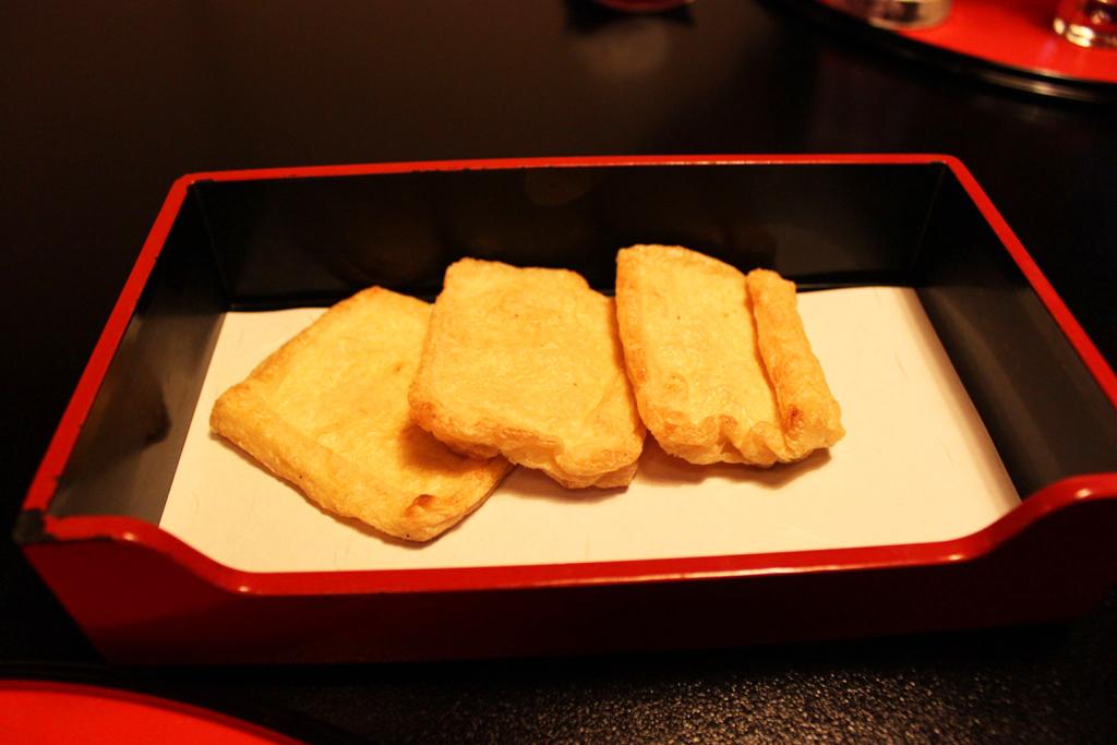 Tofu store Ukai Saginuma (14)