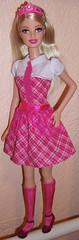 Barbie Charm School Blair (paddingtonrose) Tags: school doll barbie charm blair 2011