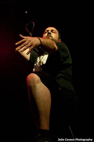 Foto-Reportagem : 2011/06/23 , Avenged Sevenfold & Switchtense - Campo Pequeno 5874558753_98573d1b9d