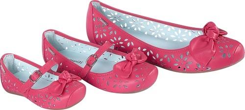 sapatos pampili 2011